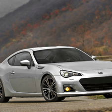 A surprise on the list was the BRZ/FR-S