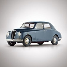 Lancia Appia I Series Berlina