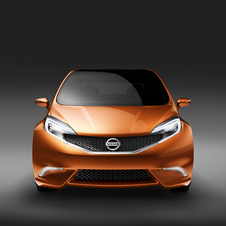 Nissan Reveals Inspiration Concept to Join Micra and Juke in Europe