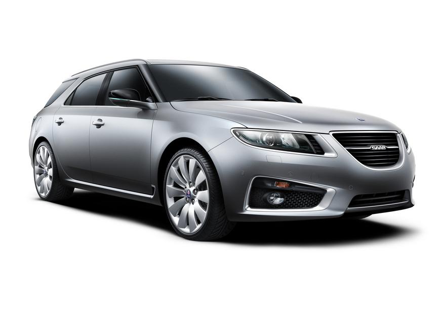 New Saab 9 5 Sportcombi. 2012 Saab 9-5 SportCombi