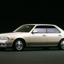 Nissan Laurel 25 Twincam Medalist V G Selection