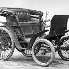 Benz Comfortable 3 hp