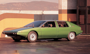 Italdesign Medici II