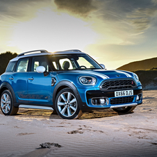 MINI (BMW) Cooper Countryman SD ALL4