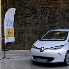Deliveries of the Zoe have already begun but only to VIP customers