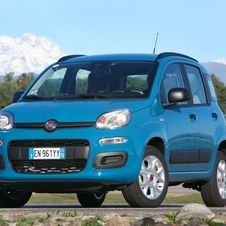 Fiat does not believe that fuel cells are a realistic option