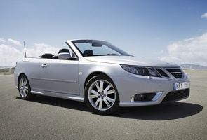 Saab 9-3 1.9 TiD Convertible Automatic
