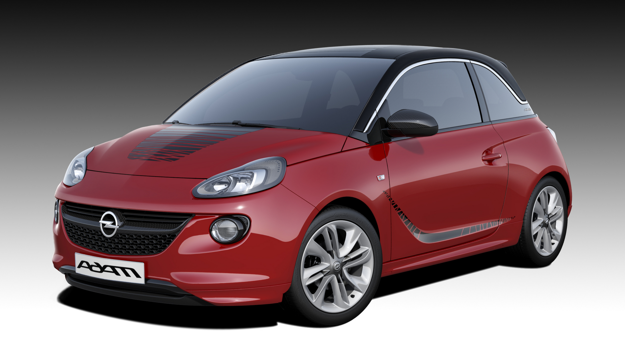 opel adam jam 1 2 slideshow