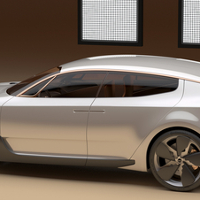 Schreyer has said that the Kia GT concept was among his favorite concepts for Kia