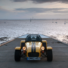 Caterham 7 Supersport R