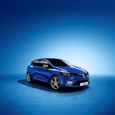 The first car will be based on the Clio