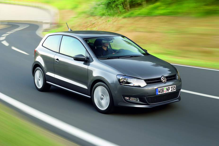 volkswagen polo 1 6 tdi comfortline 1 photo and 11. Black Bedroom Furniture Sets. Home Design Ideas