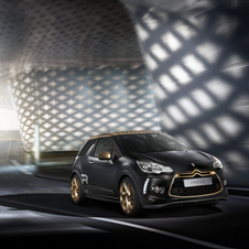 Citroën DS3 1.6 e-HDi Airdream So Irrisistible