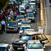 7. Cairo daily traffic