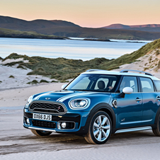 MINI (BMW) Cooper Countryman S