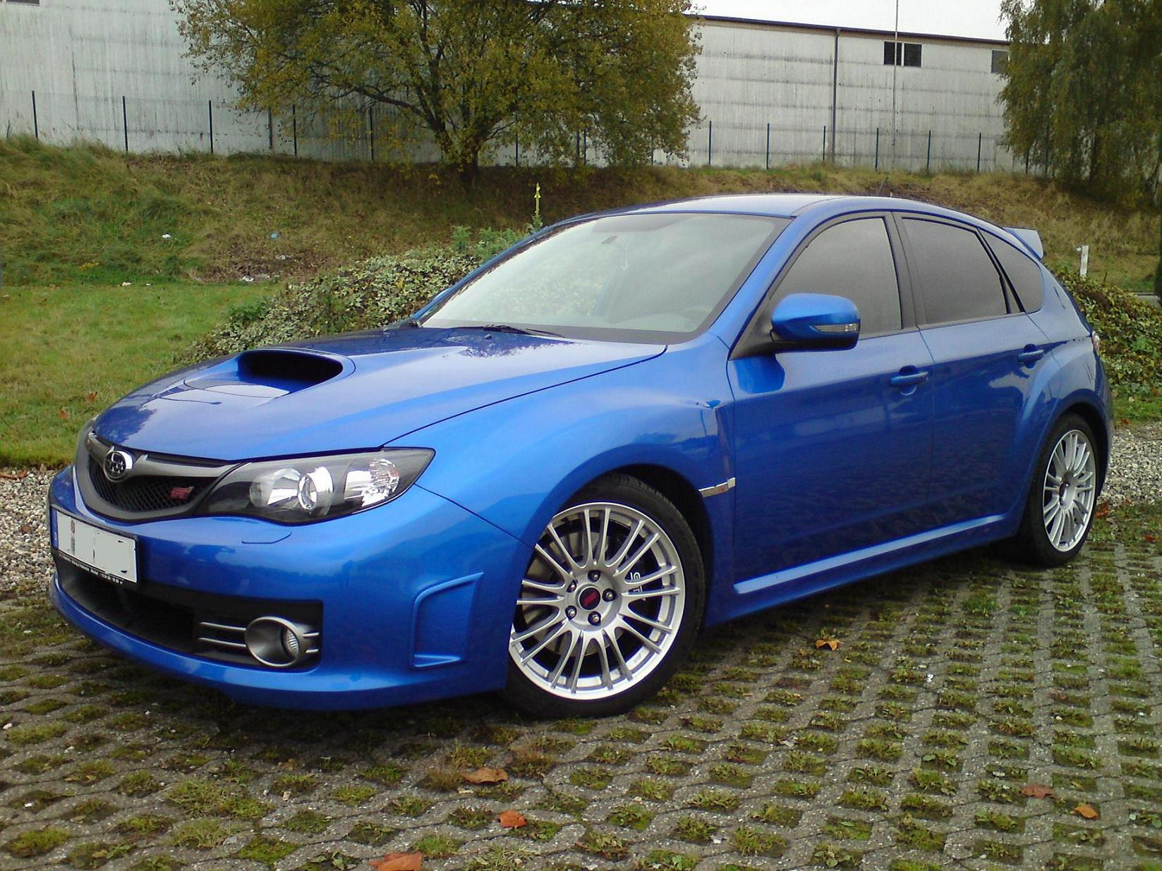subaru impreza 2 5 wrx sti auto informatie. Black Bedroom Furniture Sets. Home Design Ideas