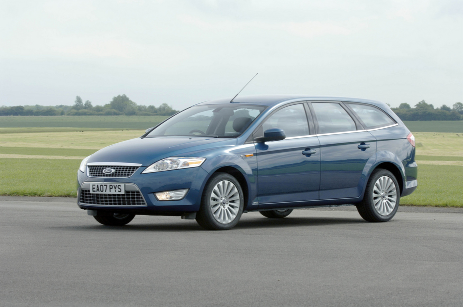ford mondeo tdci 130 specification. Black Bedroom Furniture Sets. Home Design Ideas