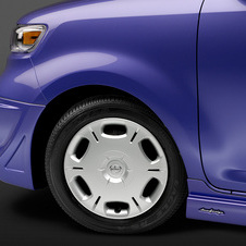 Scion xB Release Series 7.0 4-Spd AT