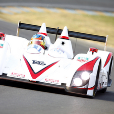 Martin and Alex Brundle Join Together to Race in LMP2 Nissan at 2012 24 Hours of Le Mans