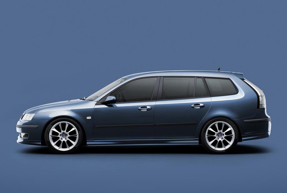 Saab 9 3 Gen2