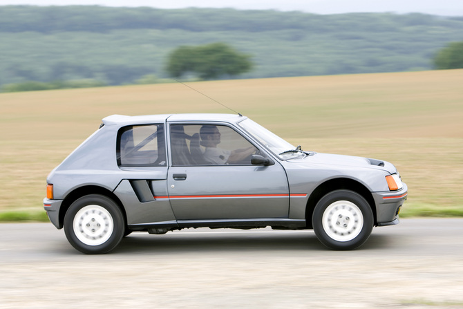 peugeot 205 d turbo images. Black Bedroom Furniture Sets. Home Design Ideas