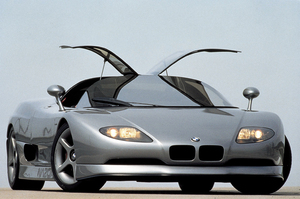 His company has created many concepts including the BMW Nazca