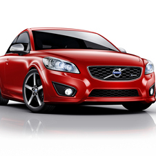 Volvo C30 D4 R-Design Geartronic