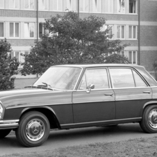 Mercedes-Benz 280 S Automatic