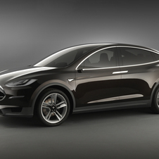 Tesla's next model that it will have on sale is the Model X