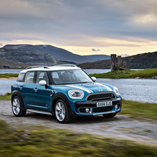 MINI (BMW) Cooper Countryman D ALL4