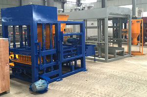 Reasons for difference in output of block machine