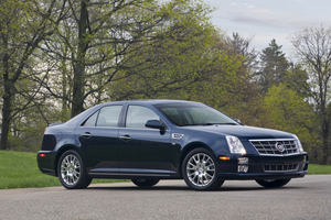 Cadillac STS V6 Luxury Sport