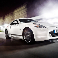 Nissan 370Z 3.7 GT AT