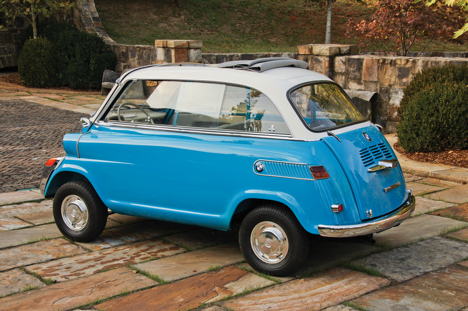 bmw isetta 600 10 photos and 47 specs. Black Bedroom Furniture Sets. Home Design Ideas