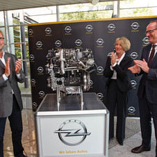 Opel is adding 23 new models and 13 new engines over the next several years