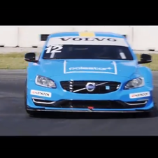 Polestar will build the engine and partially run the team