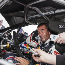 Loeb has shown again that he is the greatest rally driver alive today