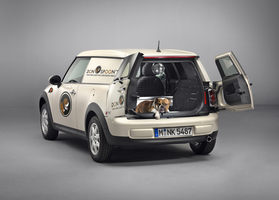MINI (BMW) Cooper D Clubvan Automatic