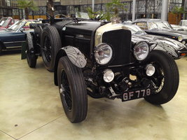 Bentley 6½-Litre