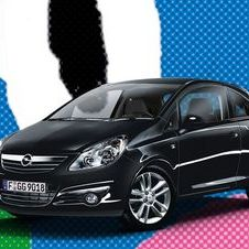 Opel Corsa 1.4 Black Edition Automatic (10)
