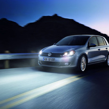 First Rumors About Next VW Golf Emerge