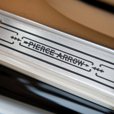 Pierce-Arrow Series 80