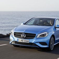 Besides the new A-Class, Mercedes is planning to show plenty of new models and concepts in the near future.
