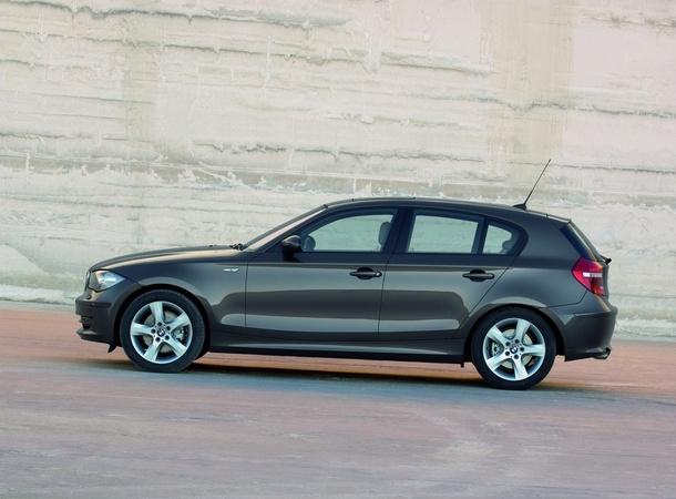 BMW 116d Photos :: 2 pictures :: autoviva.com
