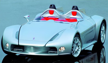 Pininfarina Enjoy