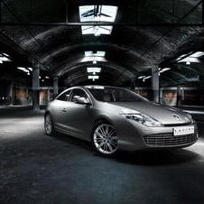 Renault Laguna Coupé 2.0 turbo 205