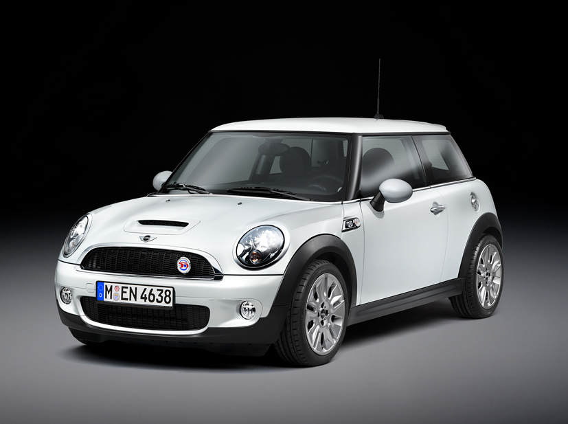 mini bmw mini cooper s automatic 50 camden 2 photos and 54 specs. Black Bedroom Furniture Sets. Home Design Ideas