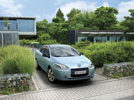 Renault Fluence Z.E Dynamic