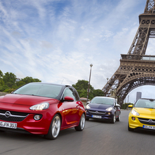 Opel and PSA are planning the joint development of entire models.