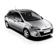 Renault Clio Sports Tourer 1.2 16V 75 Expression